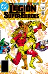 The Legion Of Super-Heroes 1980- 286