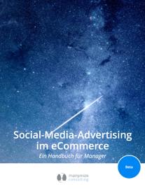 Social-Media-Advertising im eCommerce book