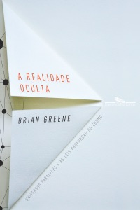 A realidade oculta Book Cover
