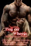 Hell On Wheels Bad Boy Romance Bundle