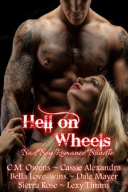 Hell on Wheels (Bad Boy Romance Bundle) PDF Download