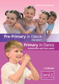 Pre-Primary in Dance: Class Award