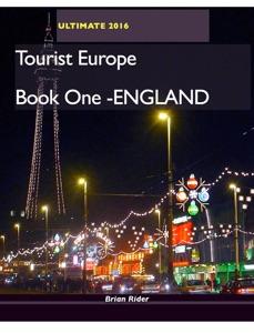 Tourist Europe