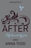 Anna Todd - After 3: Hij hoort bij jou kunstwerk