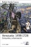 Venezuela 1498-1728