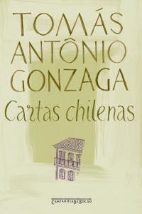 Cartas chilenas Book Cover