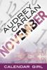 Audrey Carlan - November artwork