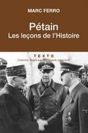 Pétain en vérité