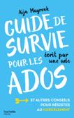 Guide de survie d'une ado pour les ados