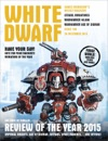 White Dwarf Issue 100 26th December 2015 Tablet Edition