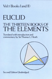 The Thirteen Books of the Elements, Vol. 1