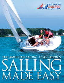 Sailing Made Easy book