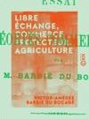 Libre Change Commerce Protecteur Agriculture