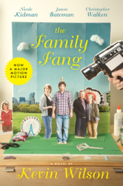 The Family Fang book