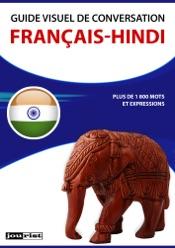 Download and Read Online Guide visuel de conversation Français-Hindi