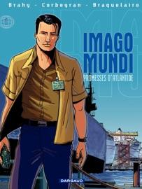 IMAGO MUNDI - TOME 1 - PROMESSES DATLANTIDE