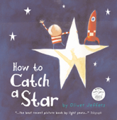 How to Catch a Star (Read aloud by Paul McGann)