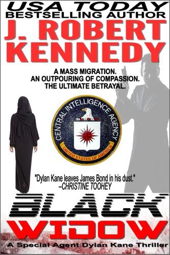J. Robert Kennedy - Black Widow