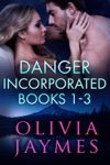 Danger Incorporated Collection Books 1 - 3