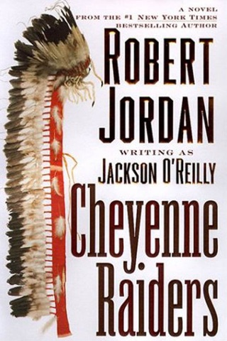 Cheyenne Raiders PDF Download