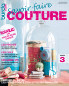 Savoir-faire Couture n°3 : BurdaStyle