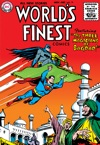 Worlds Finest Comics 1941- 79