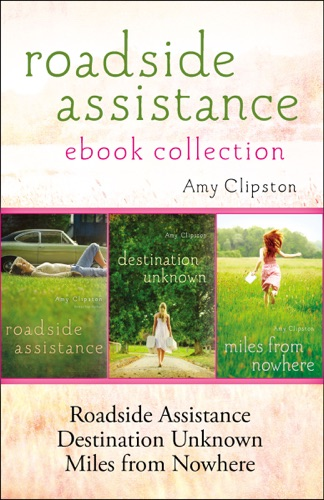 Amy Clipston - Roadside Assistance Ebook Collection