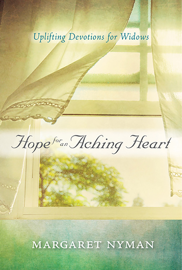 Hope for an Aching Heart book