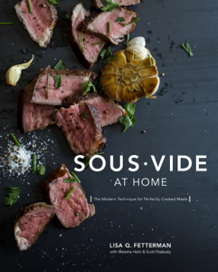 Sous Vide at Home Summary