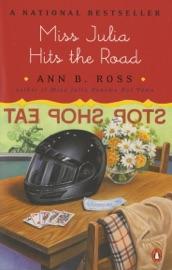 Miss Julia Hits the Road PDF Download