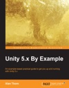 Unity 5x By Example