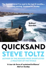 Download and Read Online Quicksand