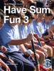 Noburo Hagiwara - Have Sum Fun 3 artwork