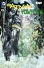 Batman/Teenage Mutant Ninja Turtles (2015-2016) #4