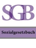 Sozialgesetzbuch - SGB (1-12) 2016
