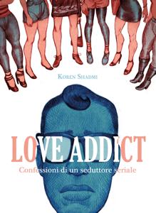 Love Addict Libro Cover