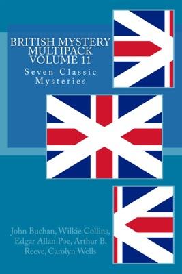 British Mystery Multipack Volume 11