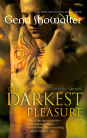 The Darkest Pleasure