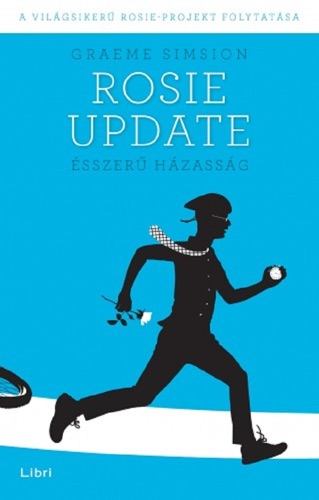 Graeme Simsion - Rosie Update