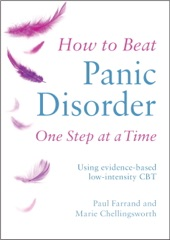 How to Beat Panic Disorder One Step at a Time