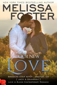 Our New Love (The Bradens: A Short Story) - Melissa Foster