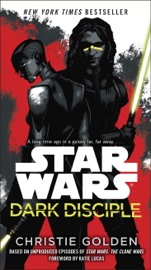 Dark Disciple: Star Wars PDF Download