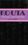 Ko-Uta Little Songs Of The Geisha World