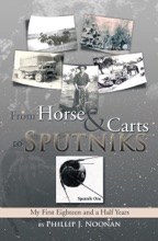 From Horse And Carts To Sputniks