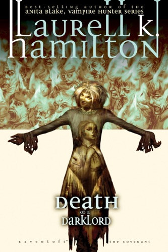 Laurell K. Hamilton - Death of a Darklord