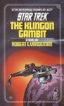 Star Trek The Klingon Gambit