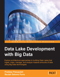 Data Lake Development with Big Data