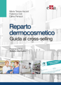 Reparto dermocosmetico - Guida al Cross-selling Book Cover