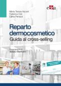 Reparto dermocosmetico - Guida al Cross-selling Book Cover