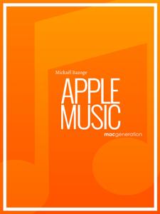 Tout savoir sur:Apple Music La couverture du livre martien